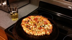 Pizza and Beer -- Achieving Millennial