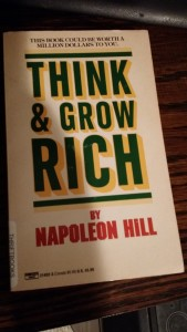 Think and Grow Rich - Achieving Millennial