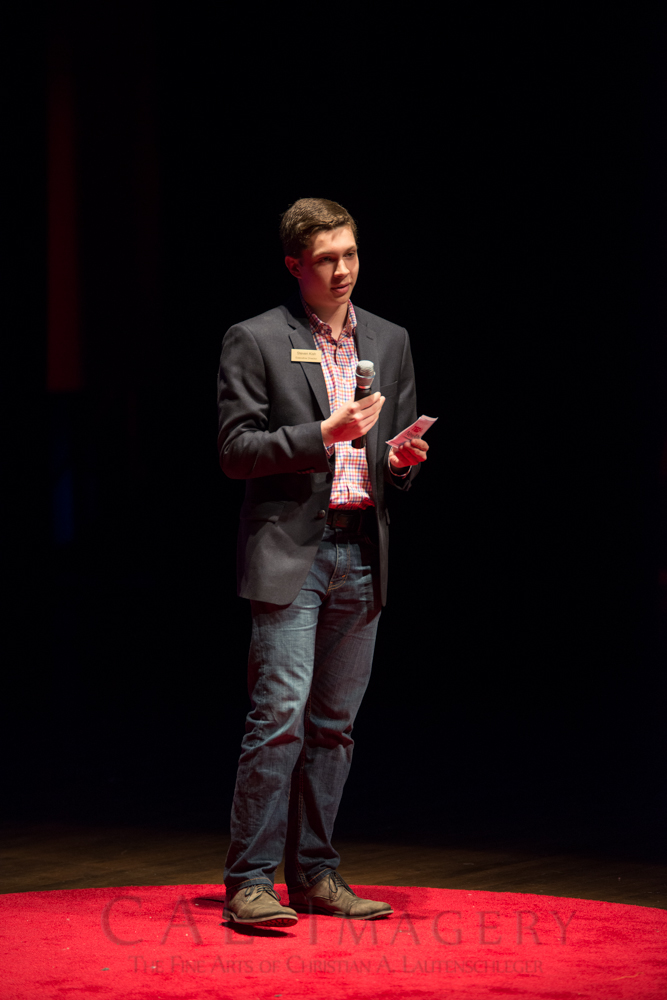 steven kish tedx new albany -- achieving millennial