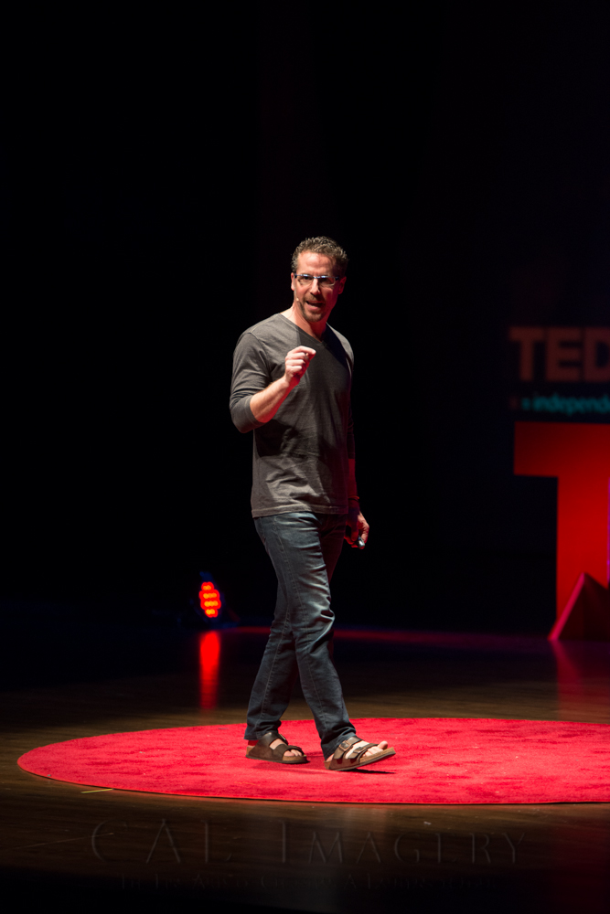 doug brennan tedx new albany -- achieving millennial